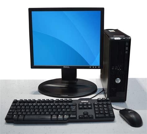 computer desk sets dell computer set up windows 7 17 quot lcd monitor
