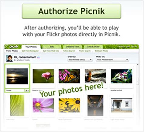 Picnik Image Editor For Basic Photoshop Needs When You Dont Photoshop by Picnik Free Photo Editing App Picnik The