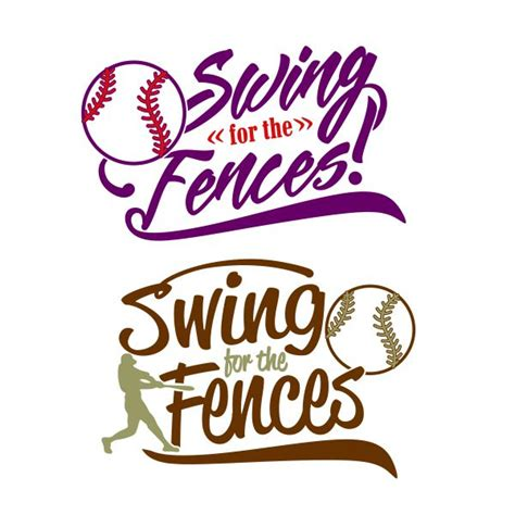 swinging for the fences black baseball in minnesota books swing for the fences cuttable design