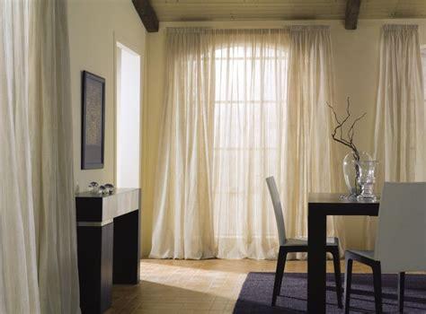 visillos y cortinas visillos cortinas o cortinas verticales ideas para