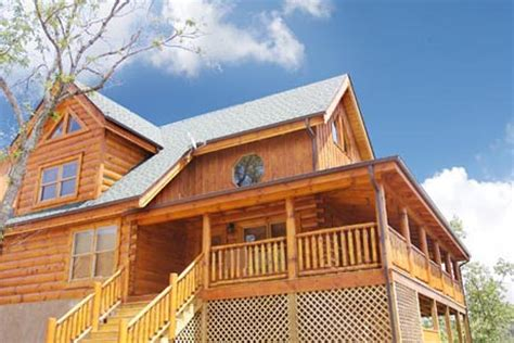 Creek Crossing Cabins by Fireside Chalets And Cabins Pigeon Forge Tennessee Smoky