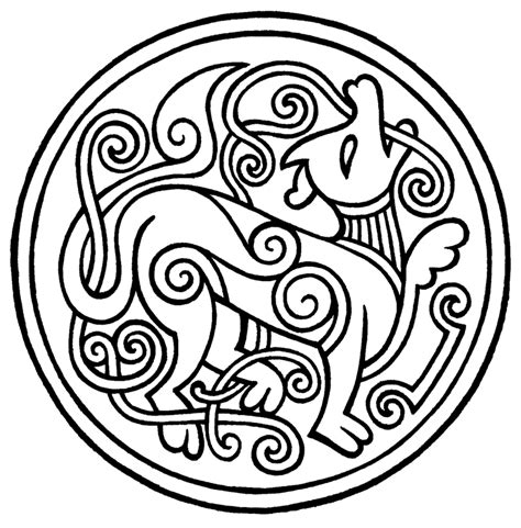 traditional norse tattoo designs norse style by petrichora on deviantart