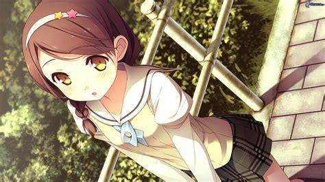 imagenes para perfil de animes las 6 chicas mas kawaii del anime youtube