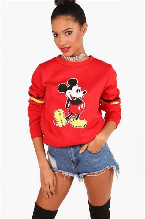 Hoodie Sweater Jumper Jaket Bola Playmaker Chelsea boohoo is selling a whole range of mickey mouse jumpers and sweater dresses and prices start at 163 14