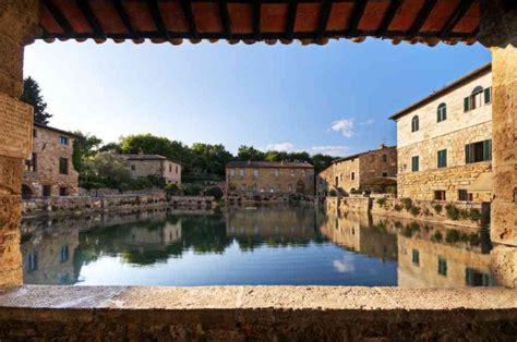 bagno vognoni bagno vignoni una storia lunga 2000 anni tuscanypeople