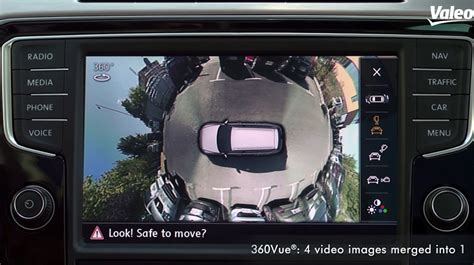 valeo comfort and driving assistance diaporama 360vue 174