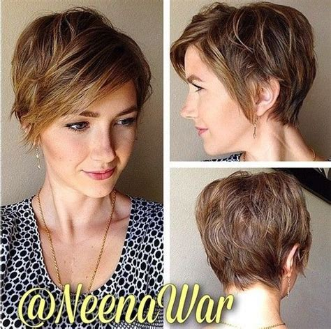 im 58 and want a new short hair cut best new short hairstyles for long faces long faces