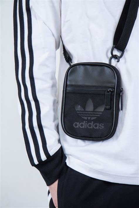 Get Festival Ready With The Mini Purse by Streetammo Accessories Adidas Originals Festival Bag