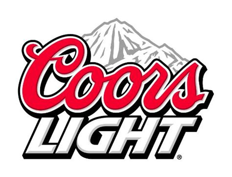 Any One What Font Coors Light Is The Script Font Is