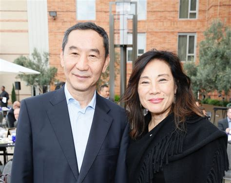 china film co production corporation cfi interview miao xiaotian president of china film co