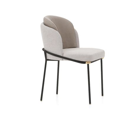 Minotti Armchair Fil Noir Chair Collection By Christophe Delcourt For