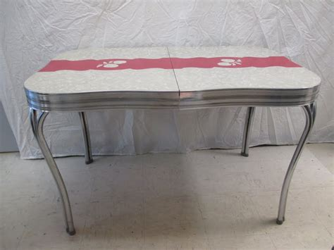 1950s Kitchen Table 1950s Kitchen Table Roselawnlutheran