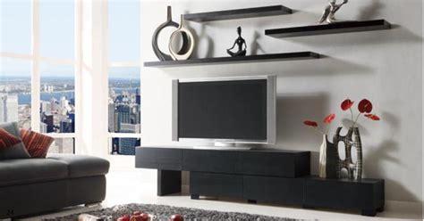 i like the floating shelves over the tv house refresh