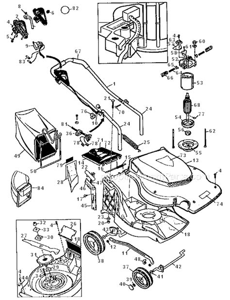 craftsman lawn mower parts diagram 48 craftsman mower deck diagram craftsman gt5000 deck