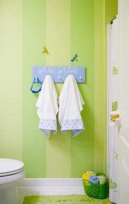 como decorar juegos de baño alegres colores para el ba 241 o decoracion estilopeques