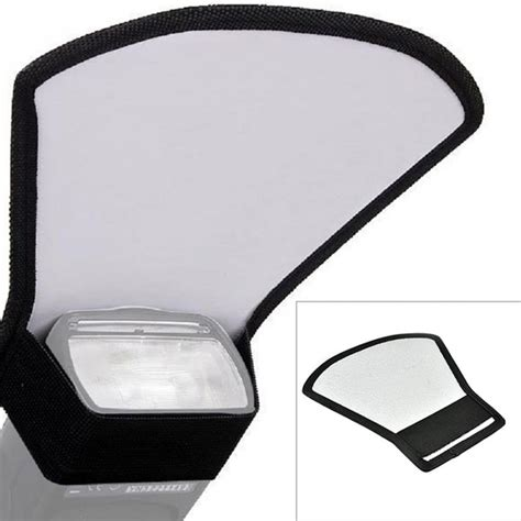 Softbox Untuk Flash high quality softbox flash diffuser reflector for most
