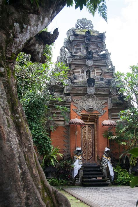 Villa Barong Bali Indonesia Asia 17 best ideas about ubud palace on indonesia
