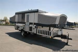 Coleman Awning Parts 2010 Coleman E3 Folding Pop Up Camper Price 16664 In