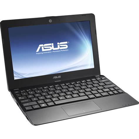 Asus Laptop Notebook asus 1015e ds01 10 1 quot notebook computer black 1015e ds01