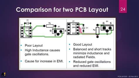 pcb layout design app pcb layout
