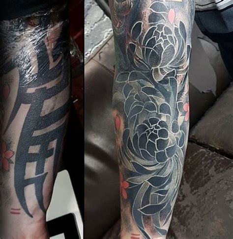 tattoos cover ups for mens 50 cover up sleeve design ideas for manly ink