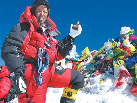 film everest tentang apa sunday with apa sherpa demeter clarc