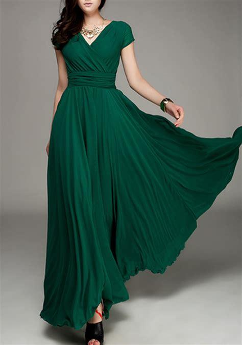 Pleated Bohemian Midi Dress Kinan green pleated deck bohemian sleeve