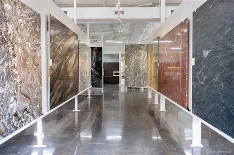 aria stone gallery holds grand opening event  dallas