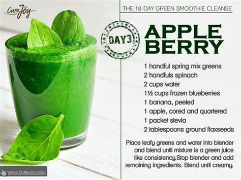 Green Shake Detox Diet by Best 25 Smoothie Cleanse Ideas On Where To