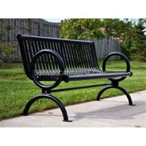 bench edmonton commercial grade redwood memorial bench this outdoor bench is built with extra thick