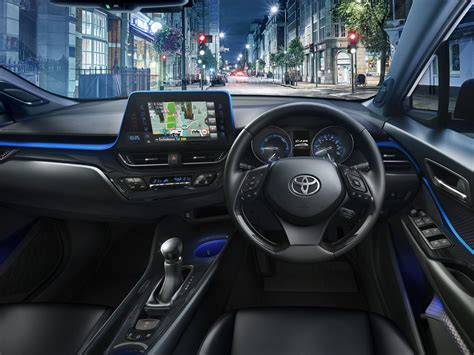 toyota jeep inside toyota chr interior toyota gb nov 17