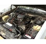 Buy Used 1985 Cutlass Supreme Brougham Olds 307 V8 Good