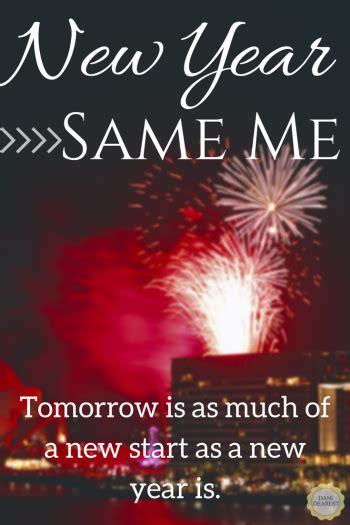 new year same me inspired dani dearest