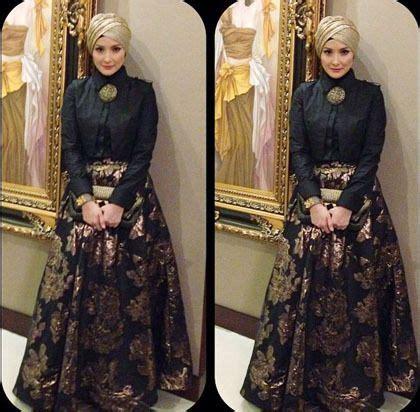 Slavina Payet Maxi wolipop style gaya cantik dan elegan inneke