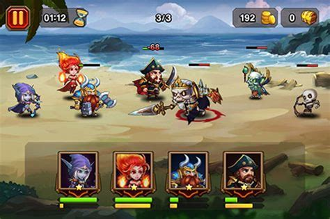 heroes charge xmod games heroes charge hack pour ios et android apk ipa 2014