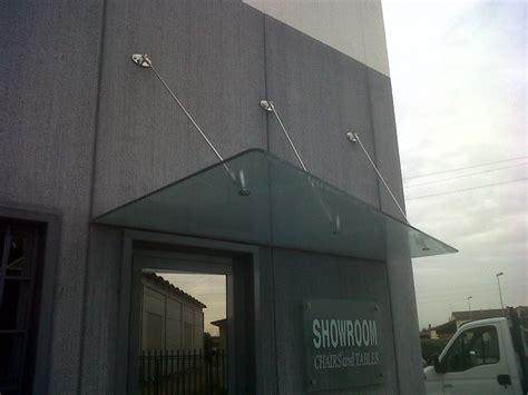 tettoia esterna foto tettoia esterna di vetreria marana 48421 habitissimo