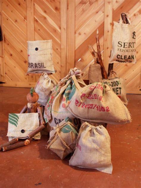 Gift Surplus Sweepstakes Machines - coffee sack gift tote hgtv