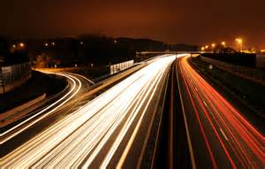 Car Lighting File Automobile Light Trails Jpg
