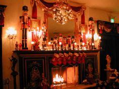 how to decorate a mantle with nutcrackers 1000 images about the nutcracker on nutcrackers german nutcrackers and chimney sweep