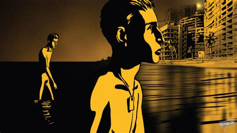 waltz with bashir war documentary meets israeli animation art against war