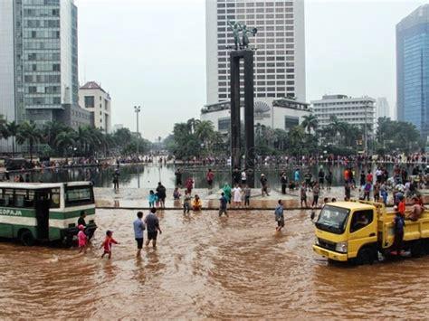 lokasi banjir  jakarta hari  agoy art tutorial