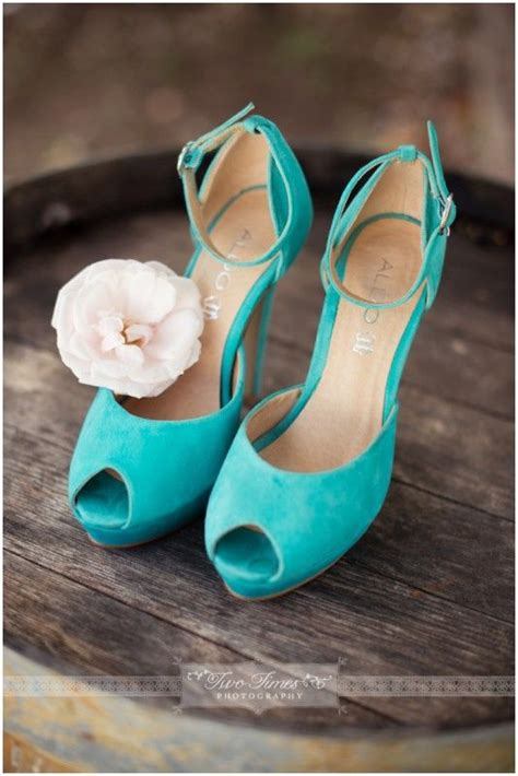 colored wedding shoes help trying to find teal turquoise aqua colored wedding