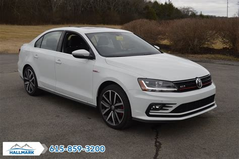volkswagen sedan 2018 2018 volkswagen jetta gli 4d sedan in v80116