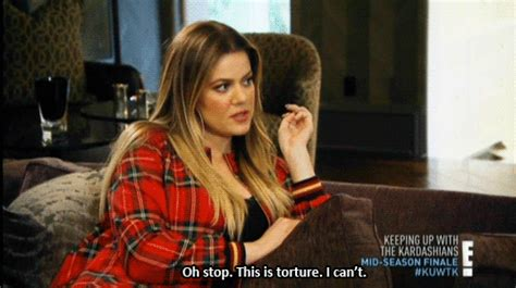 Khloe Kardashian Memes - my gif gif khloe kardashian keeping up with the