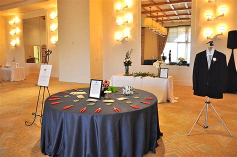colmar cuisine cr饌tion flower duet co hosts be a wedding