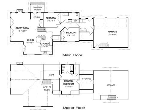 cedar home floor plans archwood post and beam retreats cottages cedar home plans