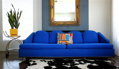electric blue sofa atomic score awesome el