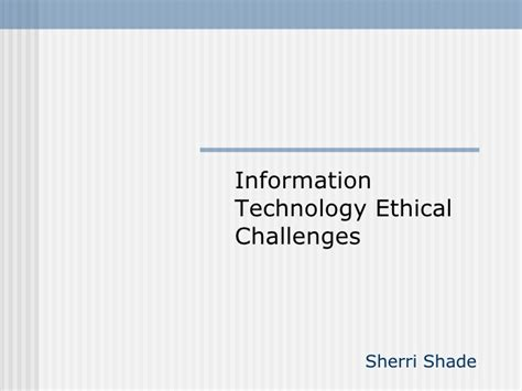 global information technologies ethics and the higher education coursebook books computer ethics