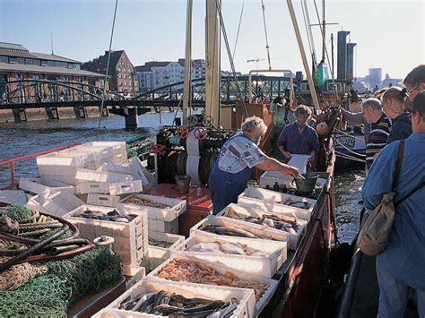 wann ist der fischmarkt in hamburg fischmarkt hamburg offizielle hamburg tourismus website