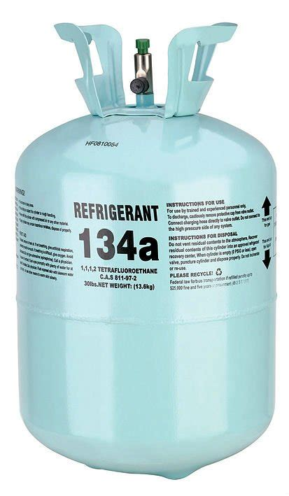 Adding Refrigerant To Car Ac - applications specifications and notes on r134a